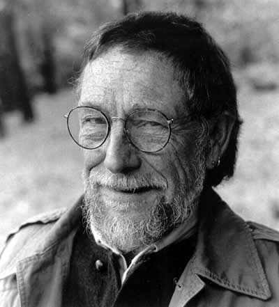 Gary Snyder interview