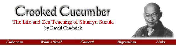 Support the Cucumber Project
